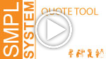 SMPL System Feature: Quote Tool